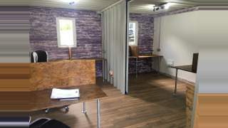 Primary Photo of Shipping Container Office Suites, Cobbler's Thumb, New England Road, Brighton, East Sussex, BN1 4ZR