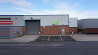 Primary Photo of Unit 11 Cleton Business Park, Cleton Steet, Tipton, DY4 7TR