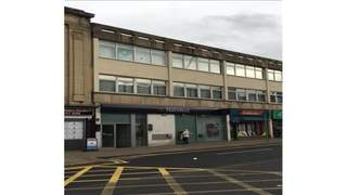 Primary Photo of 1St Floor, 243 High Street, Gateshead, Tyne and Wear, NE8 1YU