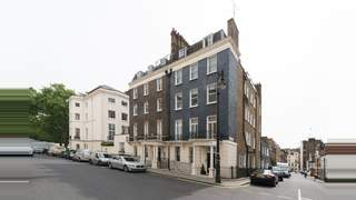 Primary Photo of 42 Berkeley Square, Mayfair, London W1J 5AW