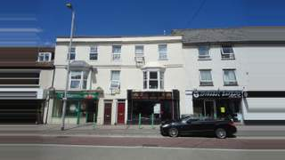 Primary Photo of 156 Cowick Street, St Thomas, Exeter, EX4 1AS