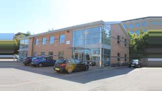 Primary Photo of Ground Floor 721, Capability Green, Luton, LU1 3LU