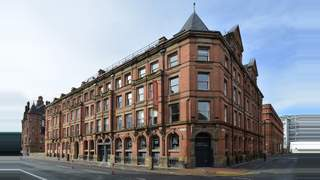 Primary Photo of 54 Princess Street, Manchester, M1 6HS