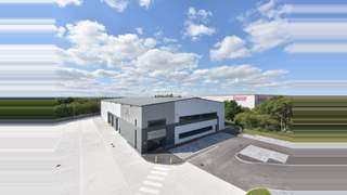 Primary Photo of Unit 1 Withins Point Withins Road Haydock Industrial Estate Haydock Merseyside WA11 9UD