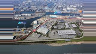 Primary Photo of Compass Road, Cardiff Docks, Cardiff, CF10 4LB