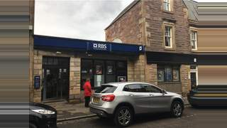 Primary Photo of 53A High Street, Dunblane, Stirling, FK15 0EE