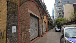 Primary Photo of Arches 58-59 Ewer Street