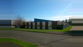 Primary Photo of Plot 5, East Portway Business Park, Andover, SP10 3LU