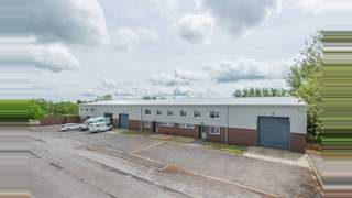 Primary Photo of Tafarnaubach Industrial Estate - REFURBISHMENT UNDERWAY