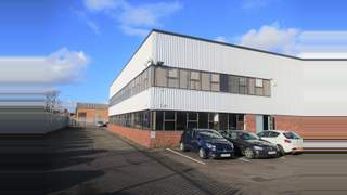 Primary Photo of Ground Floor Offices, Unit E Ronald Close Woburn Road Industrial Estate, Kempston, Bedford, MK42 7SH