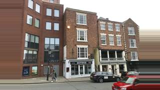 Primary Photo of Second Floor Offices, 9 Lower Bridge Street, Chester, CH1 1RS