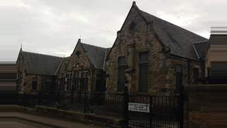 Primary Photo of Former Social Work Offices, Ramsay Road Kirkcaldy KY1 1UL