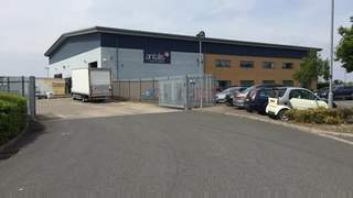Primary Photo of Unit 1 Access 18, Avonmouth, Bristol, BS11 8HT