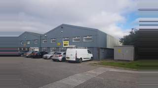 Primary Photo of Unit 39 Cwmdu Trade Park Carmarthen Road Swansea SA5 8JF