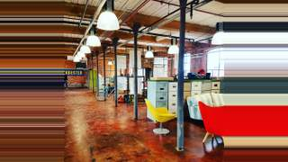 Primary Photo of Jason Works, Clarence Street, Loughborough, Leicestershire, LE11 1DX