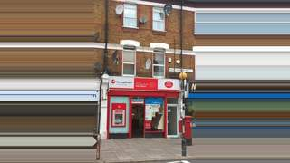 Primary Photo of Mount Pleasant Road Post Office