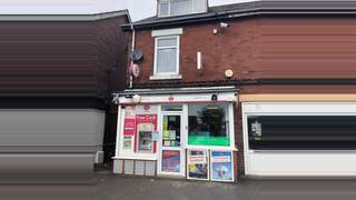 Primary Photo of Holmewood Post Office
