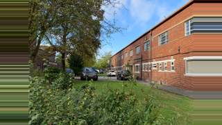 Primary Photo of First Floor Office, Moorpark Business Centre, Thornes Moor Road, Wakefield, WF2 8NZ