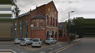 Primary Photo of The Old Church, 89B Quicks Road, London SW19 1EX