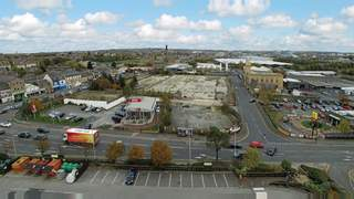 Primary Photo of Thornton Road Retail Park- Bradford, BD8 9AX