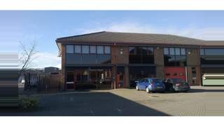 Primary Photo of Unit 1, North Anston Business Centre, Houghton Road, Dinnington, Sheffield, S25 4JJ