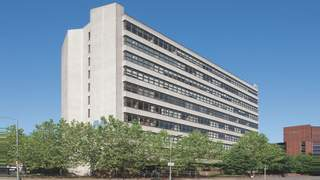 Primary Photo of Maritime House, 1 Linton Road, Barking, Essex, IG11 8HG