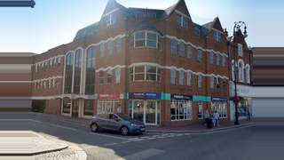 Primary Photo of Bridge House, 97-101 High St, Tonbridge TN9 1DP