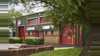 Primary Photo of Queensway Meadows Industrial Estate