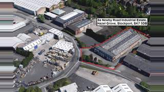 Primary Photo of 8a Newby Road, Newby Road Industrial Estate, Hazel Grove Stockport, SK7 5DA