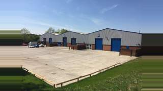Primary Photo of Unit 59 - 60, Stakehill Industrial Estate, Middleton, Manchester