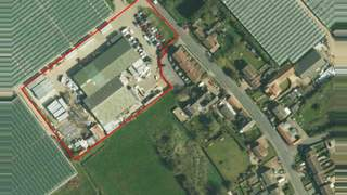Primary Photo of Industrial unit, Integra House Main Street, Burstwick, East Yorkshire, HU12 9EA