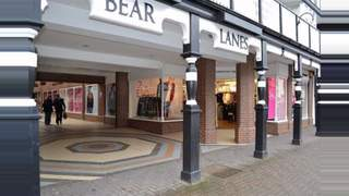 Primary Photo of Unit 1 Bear Lanes Shopping Centre, Bear Lanes, Newtown, Powys, SY16