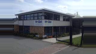 Primary Photo of Serviced Office Suites, Harrison Road, Dryburgh Industrial Estate, Dundee - DD2 3SN