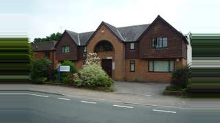 Primary Photo of F5, The Centre, Reading Road, Eversley, Hants, RG27 0NB