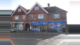 Primary Photo of 2 Bank Buildings, High Street, Horam, TN21 0EH