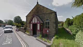 Primary Photo of Oulton Methodist Chapel, 63 Aberford Road, Oulton, Leeds, LS26 8HS