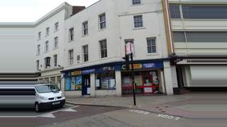 Primary Photo of 32 Queens Square Wolverhampton West Midlands WV1 1TL