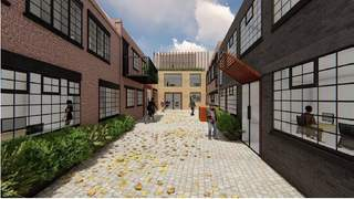 Primary Photo of Unit 1, Rheidol Mews, ISLINGTON