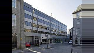 Primary Photo of Third & Fourth Floors, Exchequer House, Exchequer Row, Aberdeen City, Aberdeen, AB11 5BW