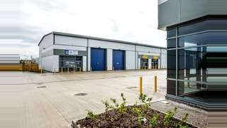 Primary Photo of Unit 4B Quest Marrtree Business Park, Wheatley Hall Road, Doncaster, South Yorkshire