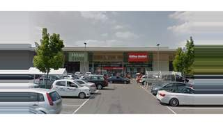 Primary Photo of Fountains Retail Park Dowding Way, Tunbridge Wells Kent, TN2 3UY