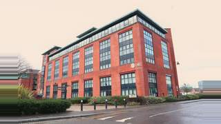 Primary Photo of 5., The Lighthouse Building, 1 Cromac Pl, Gasworks Business Park, Belfast BT7 2JB