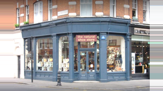 Primary Photo of 325 King's Road, Chelsea, London SW3 5ES