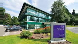 Primary Photo of The Pavilion, Towers Business Park, Manchester, M20 2YY