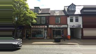 Primary Photo of 67 London Road, Alderley Edge SK9 7DY
