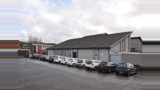 Primary Photo of Merthyr RFC Club House, Dynevor Street, Merthyr Tydfil, CF48 1BA