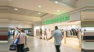 Primary Photo of Ankerside Shopping Centre, George St, Stafford, Tamworth B79 7LG