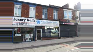 Primary Photo of 65 Wellington Road South, Stockport, Cheshire, SK1 3RU