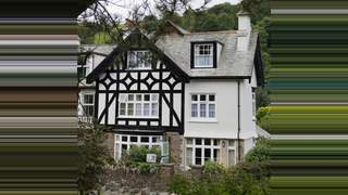 Primary Photo of Bed and Breakfast / Guest House - Lynton