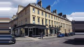 Primary Photo of Upper Floors, 1, Saville Row, Bath